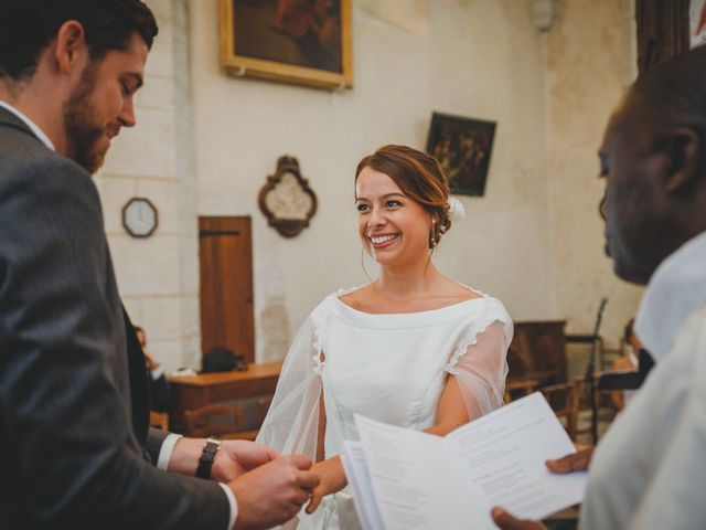 Le mariage de Alexis et Marie à Lyons-la-Forêt, Eure 21