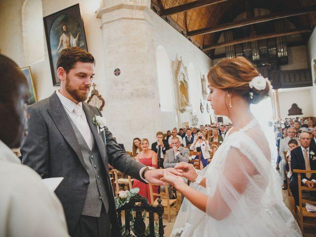 Le mariage de Alexis et Marie à Lyons-la-Forêt, Eure 22