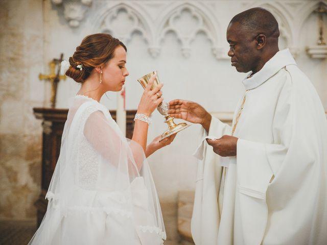 Le mariage de Alexis et Marie à Lyons-la-Forêt, Eure 23