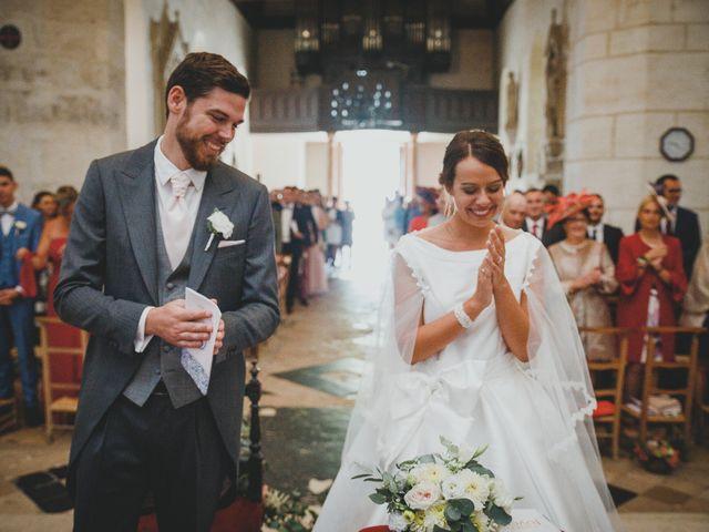 Le mariage de Alexis et Marie à Lyons-la-Forêt, Eure 25