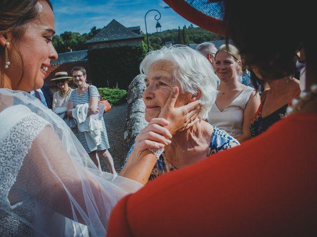 Le mariage de Alexis et Marie à Lyons-la-Forêt, Eure 26