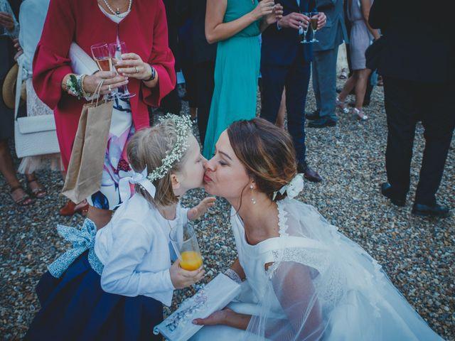 Le mariage de Alexis et Marie à Lyons-la-Forêt, Eure 40