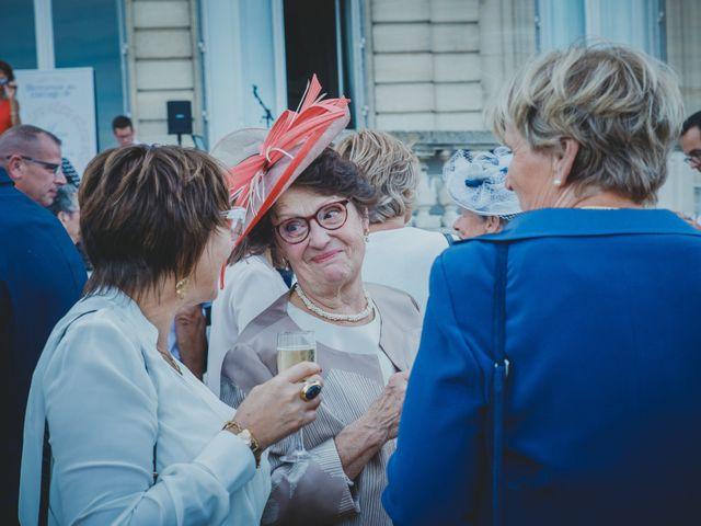 Le mariage de Alexis et Marie à Lyons-la-Forêt, Eure 41