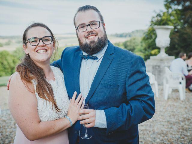 Le mariage de Alexis et Marie à Lyons-la-Forêt, Eure 43