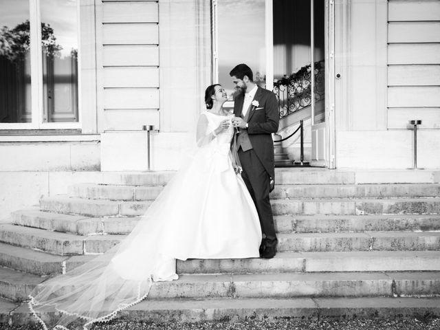 Le mariage de Alexis et Marie à Lyons-la-Forêt, Eure 45