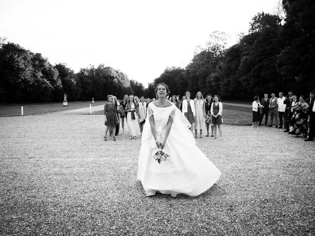 Le mariage de Alexis et Marie à Lyons-la-Forêt, Eure 48