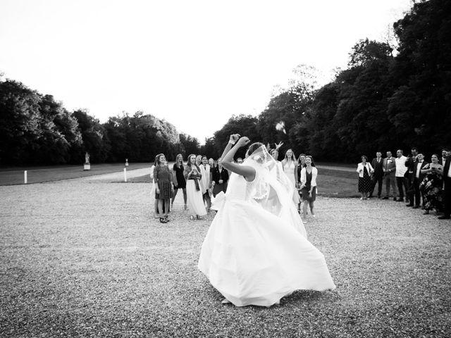 Le mariage de Alexis et Marie à Lyons-la-Forêt, Eure 49