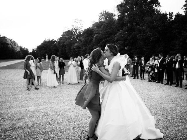 Le mariage de Alexis et Marie à Lyons-la-Forêt, Eure 50