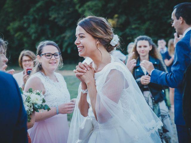 Le mariage de Alexis et Marie à Lyons-la-Forêt, Eure 51