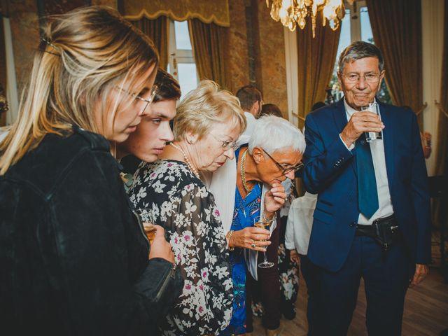 Le mariage de Alexis et Marie à Lyons-la-Forêt, Eure 54