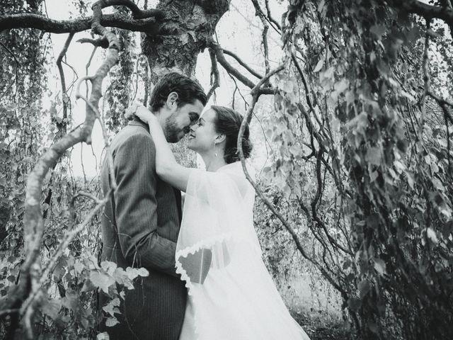 Le mariage de Alexis et Marie à Lyons-la-Forêt, Eure 78
