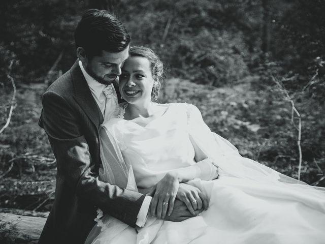 Le mariage de Alexis et Marie à Lyons-la-Forêt, Eure 79