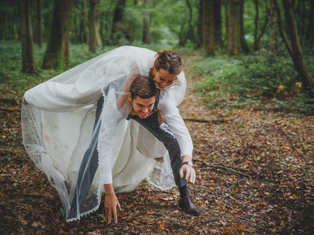 Le mariage de Alexis et Marie à Lyons-la-Forêt, Eure 80