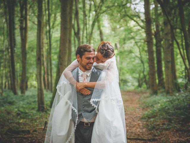 Le mariage de Alexis et Marie à Lyons-la-Forêt, Eure 81