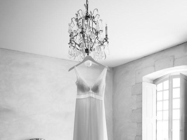 Le mariage de Hernan et Julie à Menetou-Couture, Cher 26
