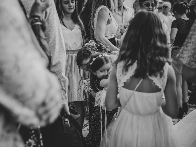 Le mariage de Julien et Anne à Roquefort-les-Pins, Alpes-Maritimes 41
