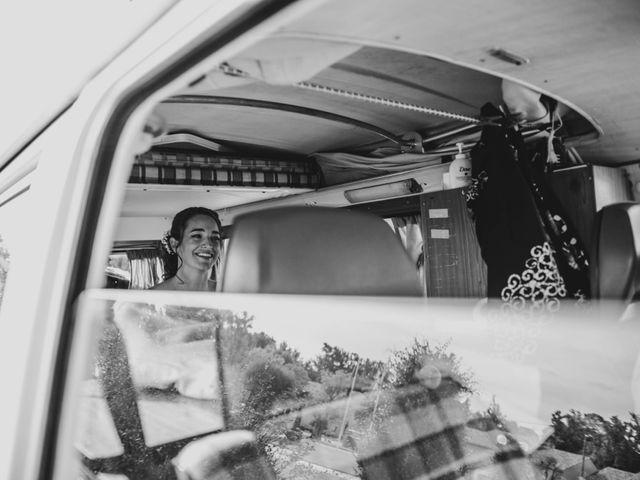Le mariage de Julien et Anne à Roquefort-les-Pins, Alpes-Maritimes 48