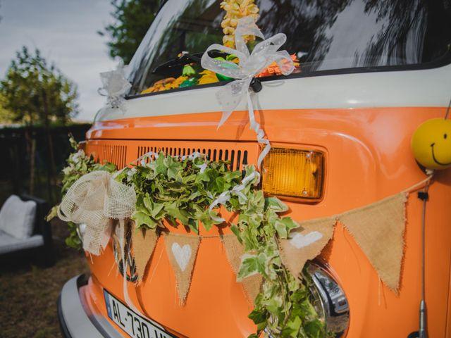 Le mariage de Julien et Anne à Roquefort-les-Pins, Alpes-Maritimes 52