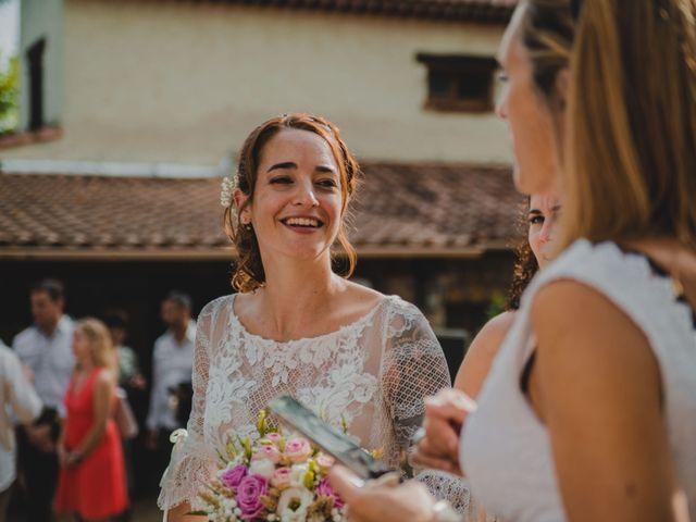 Le mariage de Julien et Anne à Roquefort-les-Pins, Alpes-Maritimes 53