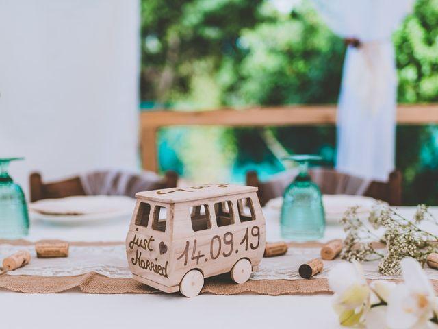 Le mariage de Julien et Anne à Roquefort-les-Pins, Alpes-Maritimes 59