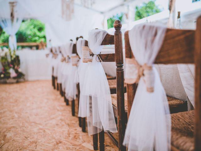Le mariage de Julien et Anne à Roquefort-les-Pins, Alpes-Maritimes 61