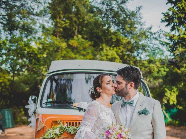 Le mariage de Julien et Anne à Roquefort-les-Pins, Alpes-Maritimes 70