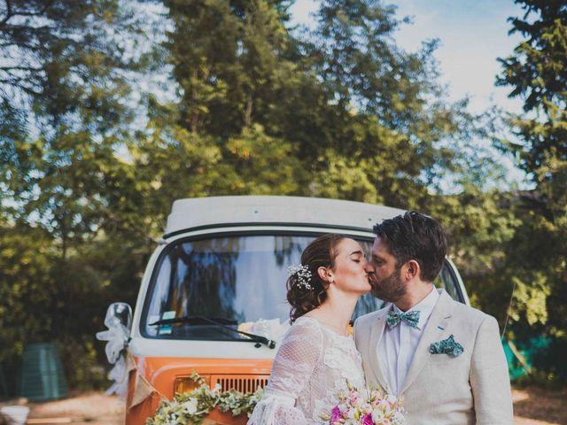 Le mariage de Julien et Anne à Roquefort-les-Pins, Alpes-Maritimes 71