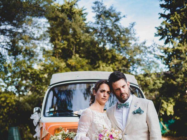 Le mariage de Julien et Anne à Roquefort-les-Pins, Alpes-Maritimes 72
