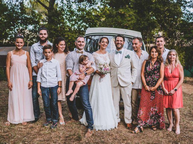 Le mariage de Julien et Anne à Roquefort-les-Pins, Alpes-Maritimes 83