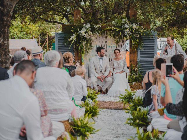 Le mariage de Julien et Anne à Roquefort-les-Pins, Alpes-Maritimes 100