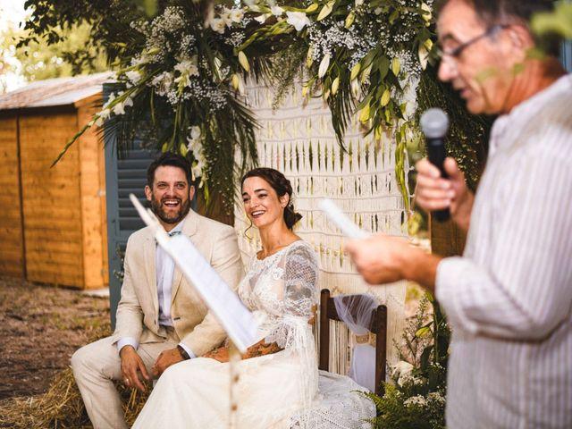 Le mariage de Julien et Anne à Roquefort-les-Pins, Alpes-Maritimes 101