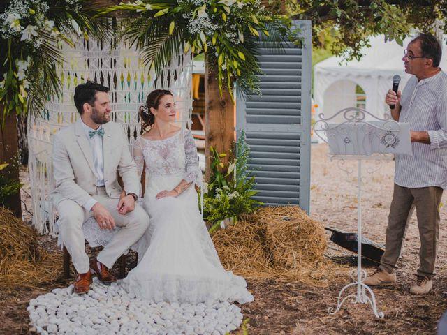 Le mariage de Julien et Anne à Roquefort-les-Pins, Alpes-Maritimes 103