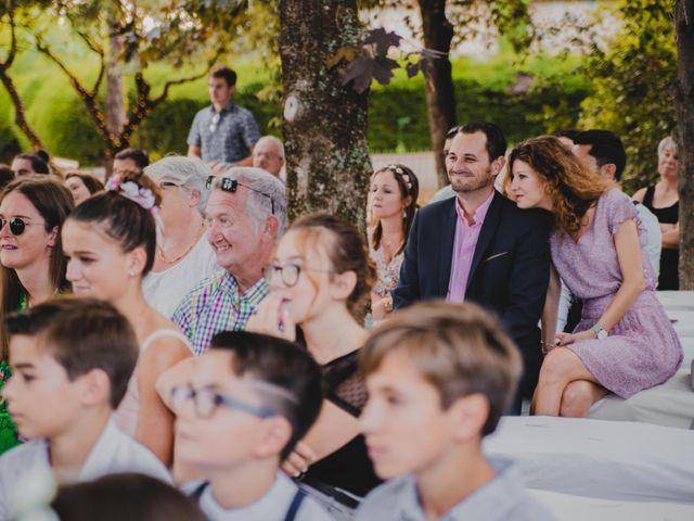 Le mariage de Julien et Anne à Roquefort-les-Pins, Alpes-Maritimes 115