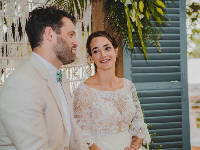 Le mariage de Julien et Anne à Roquefort-les-Pins, Alpes-Maritimes 116