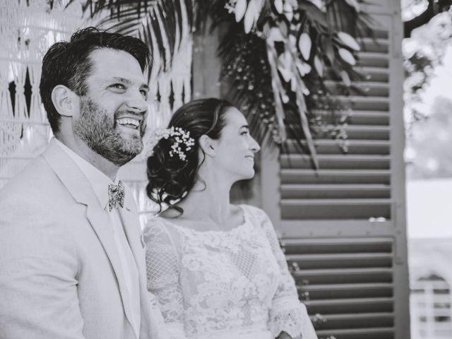 Le mariage de Julien et Anne à Roquefort-les-Pins, Alpes-Maritimes 117