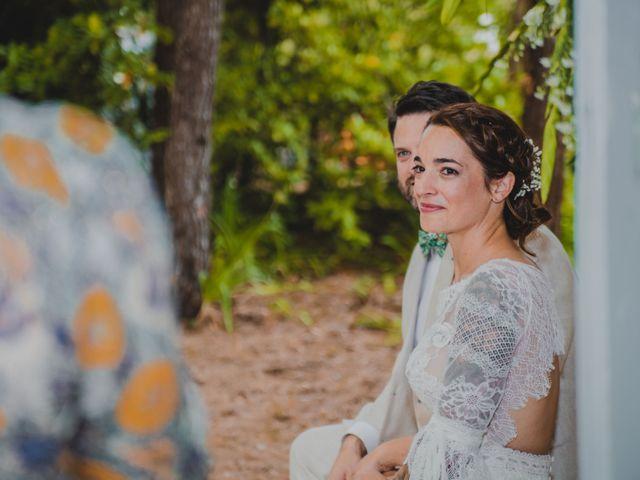 Le mariage de Julien et Anne à Roquefort-les-Pins, Alpes-Maritimes 118