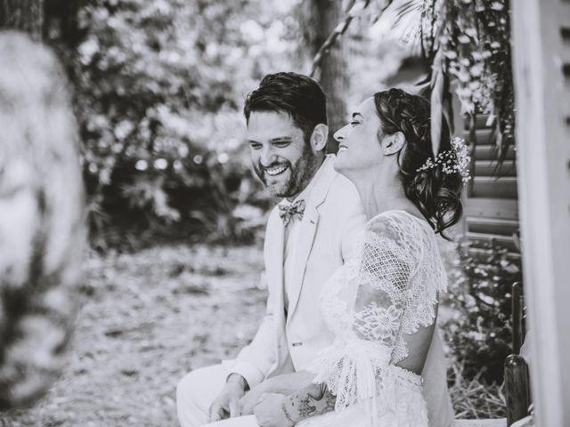 Le mariage de Julien et Anne à Roquefort-les-Pins, Alpes-Maritimes 119
