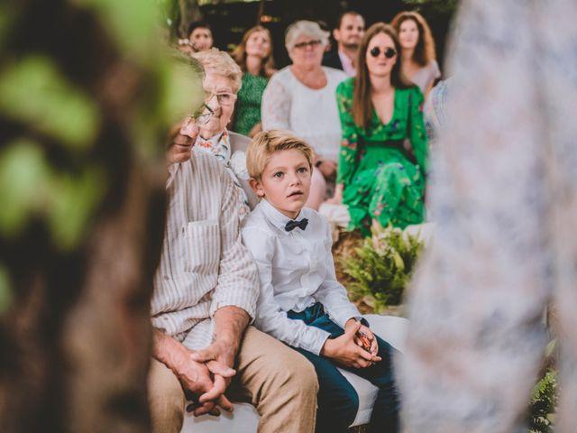 Le mariage de Julien et Anne à Roquefort-les-Pins, Alpes-Maritimes 120