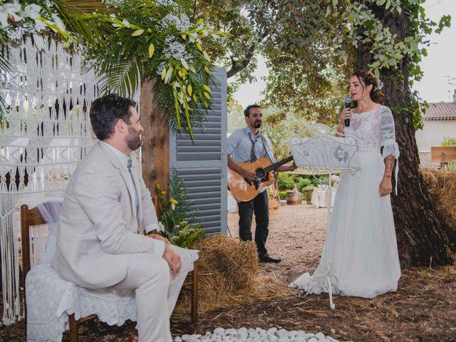 Le mariage de Julien et Anne à Roquefort-les-Pins, Alpes-Maritimes 124