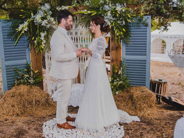 Le mariage de Julien et Anne à Roquefort-les-Pins, Alpes-Maritimes 126