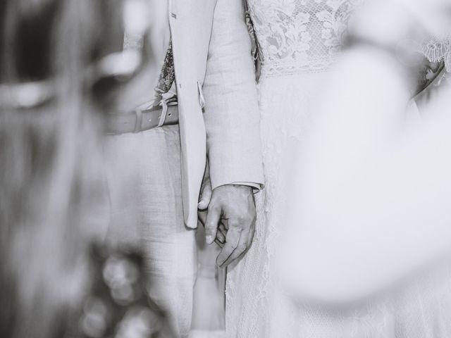 Le mariage de Julien et Anne à Roquefort-les-Pins, Alpes-Maritimes 127