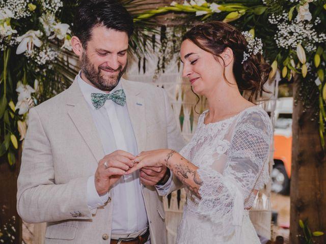 Le mariage de Julien et Anne à Roquefort-les-Pins, Alpes-Maritimes 136