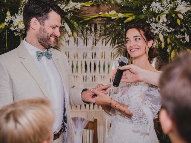 Le mariage de Julien et Anne à Roquefort-les-Pins, Alpes-Maritimes 137