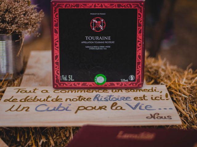 Le mariage de Julien et Anne à Roquefort-les-Pins, Alpes-Maritimes 170