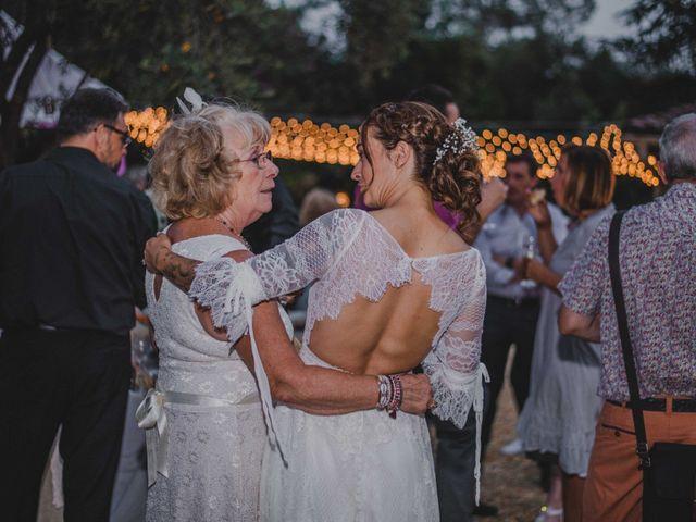 Le mariage de Julien et Anne à Roquefort-les-Pins, Alpes-Maritimes 181