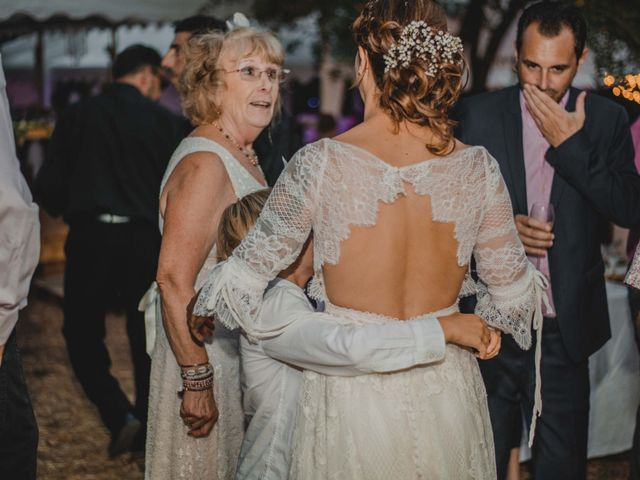 Le mariage de Julien et Anne à Roquefort-les-Pins, Alpes-Maritimes 183