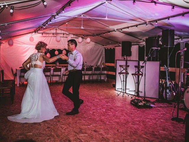 Le mariage de Julien et Anne à Roquefort-les-Pins, Alpes-Maritimes 197