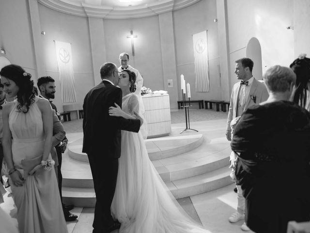 Le mariage de Jérémy et Laetitia à Les Marches, Savoie 18