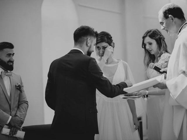 Le mariage de Jérémy et Laetitia à Les Marches, Savoie 19