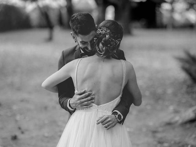 Le mariage de Jérémy et Laetitia à Les Marches, Savoie 27